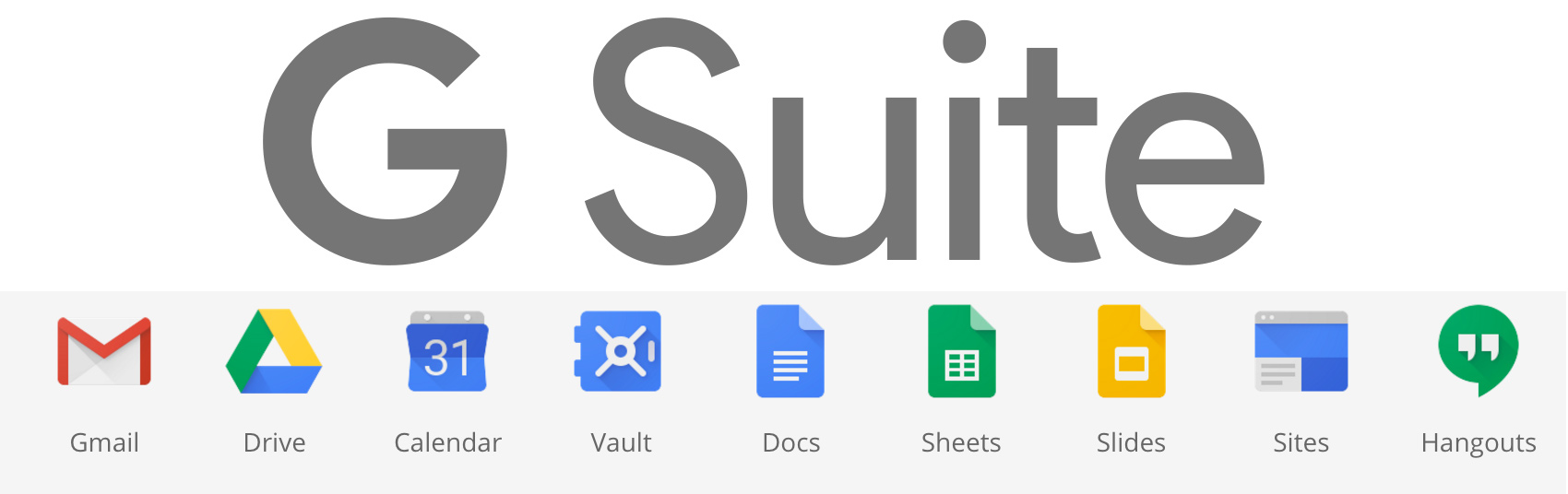 Image result for gsuite
