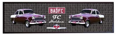FC Holden Bar Runner